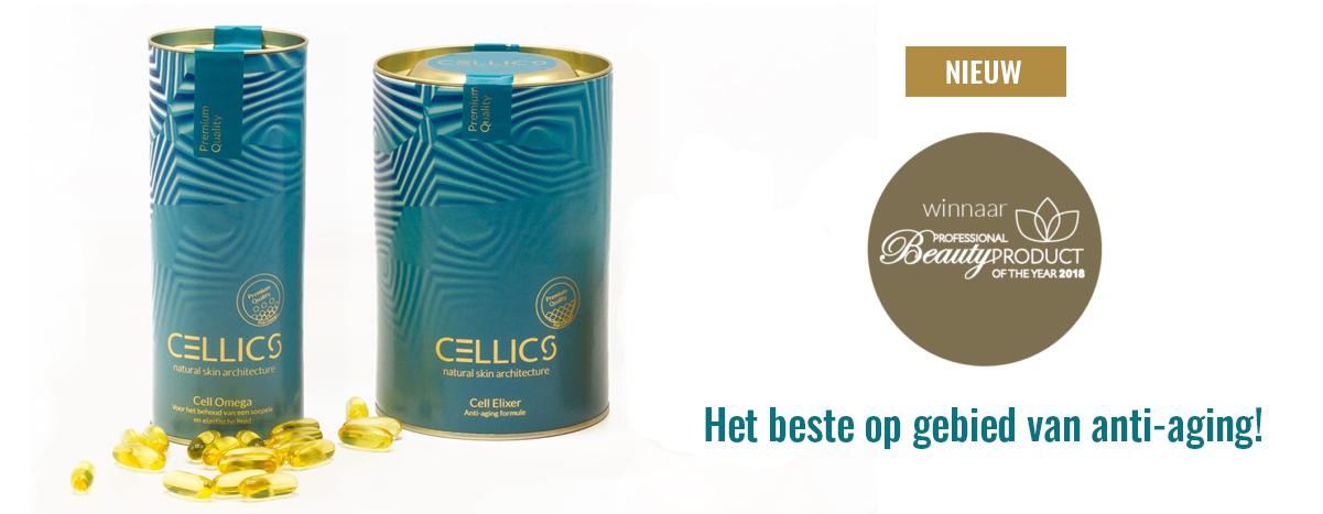 cellics anti-aging Amsterdam